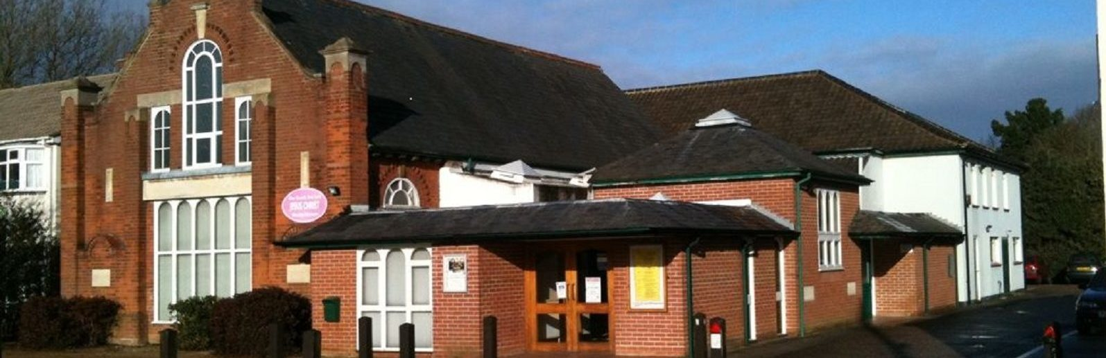 Hethersett Methodist Church