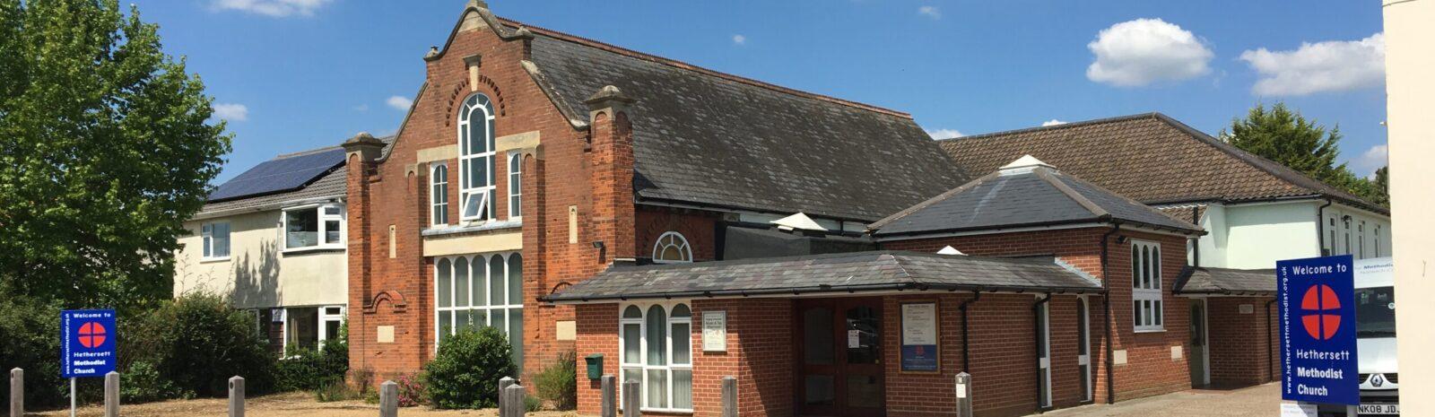 Hethersett Methodist Church